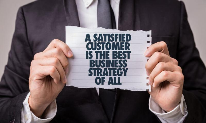 customers role